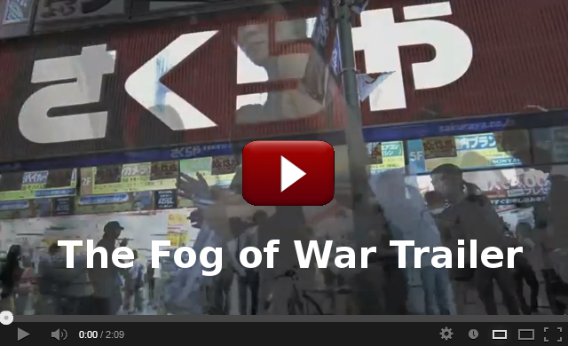 Fog of War Trailer