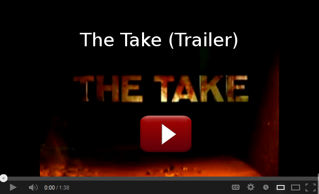 The Take Trailer