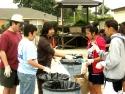 110723 VHBT Sangha Teens Recycling 002