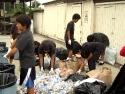 110723 VHBT Sangha Teens Recycling 005