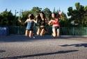 110829 Sangha Teen Disneyland 013