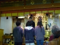 111009 Sangha Teen Installation 003
