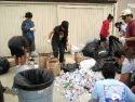 110723 VHBT Sangha Teens Recycling 003