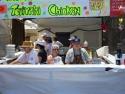 ABA Chicken Teriyaki Booth