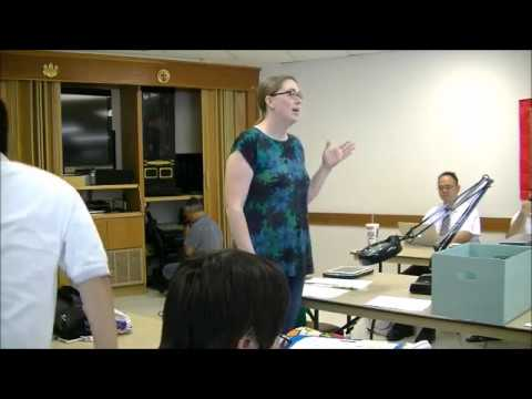 JANM Archival Seminar