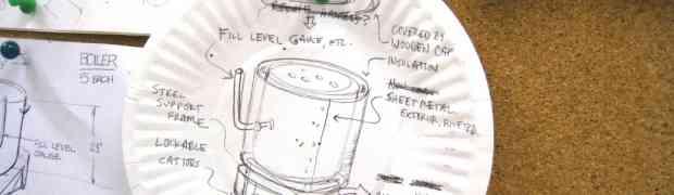 Boiler Fabrication