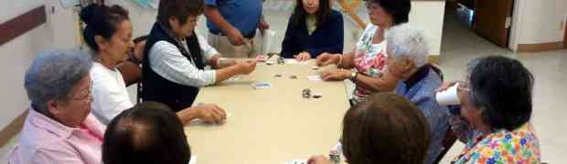 Learn Something New - Texas Hold'em