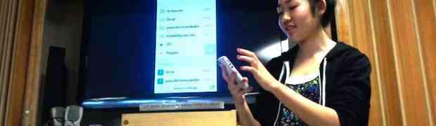 Smart Phone Class