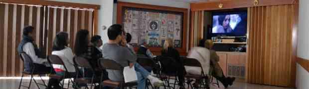 2014 Venice Buddhist Film Festival: The New World