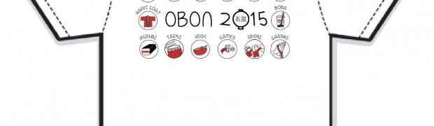2015 Obon T-Shirts