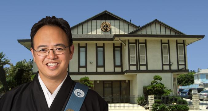 Rev. Kory Quon