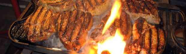 ABA Steak Feast & Bingo Night