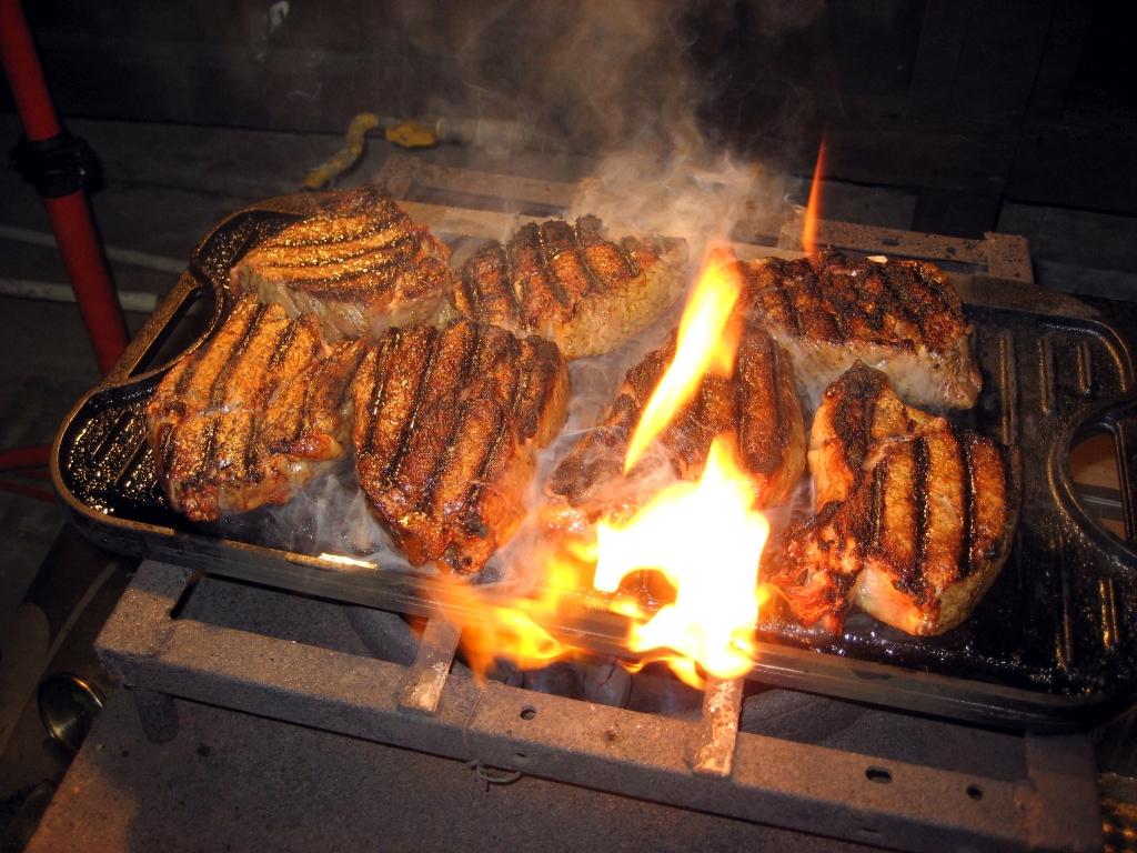 ABA Steak Feast