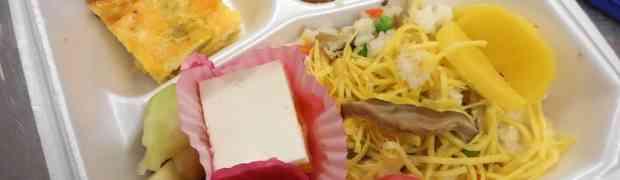 BWA Memorial Service Luncheon