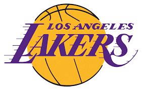 LA Laker Autographed Photo