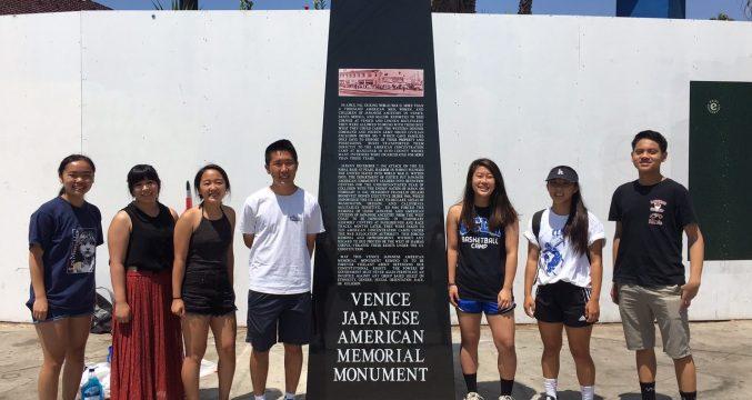Jr. YBA Volunteers to Clean VJAMM