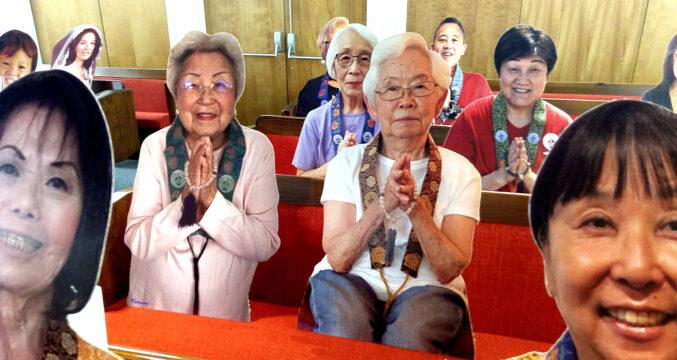 Virtual Sangha